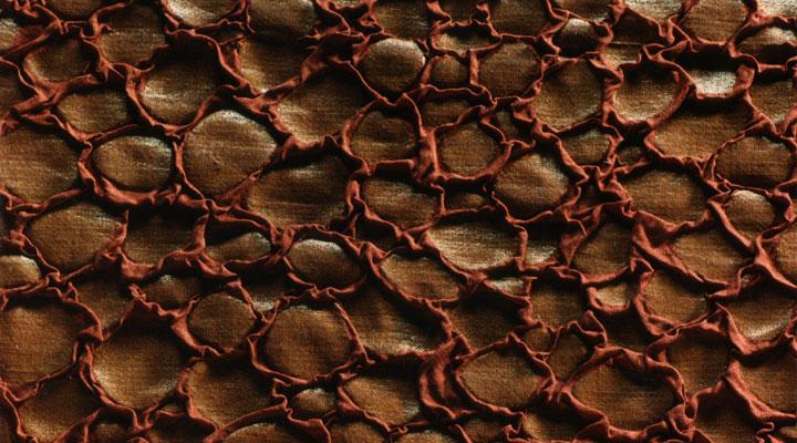 Tekstil 1 - Slangeskind