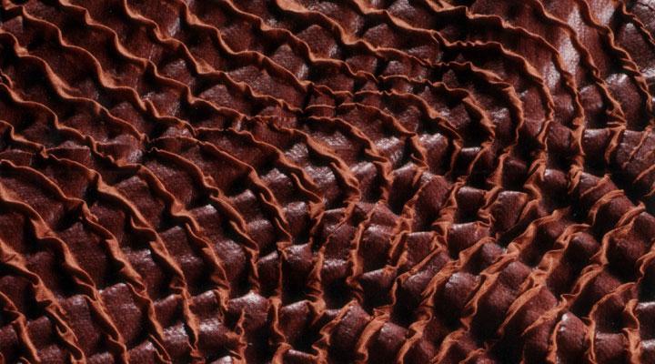 Tekstil 4 - Slangeskind